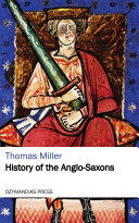 Pdf History of the Anglo-Saxons Telecharger