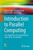Introduction to Parallel Computing Pdf/ePub eBook