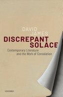 Discrepant Solace Pdf/ePub eBook
