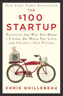 The $100 Startup Pdf/ePub eBook