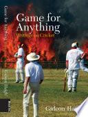 Game For Anything [Pdf/ePub] eBook