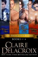 The True Love Brides Boxed Set [Pdf/ePub] eBook