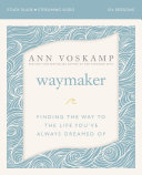 WayMaker Study Guide
