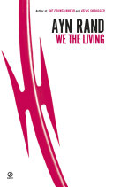 We the Living [Pdf/ePub] eBook