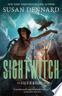 Sightwitch : the true tale of the twelve paladins