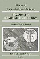 Advances In Composite Tribology Book PDF