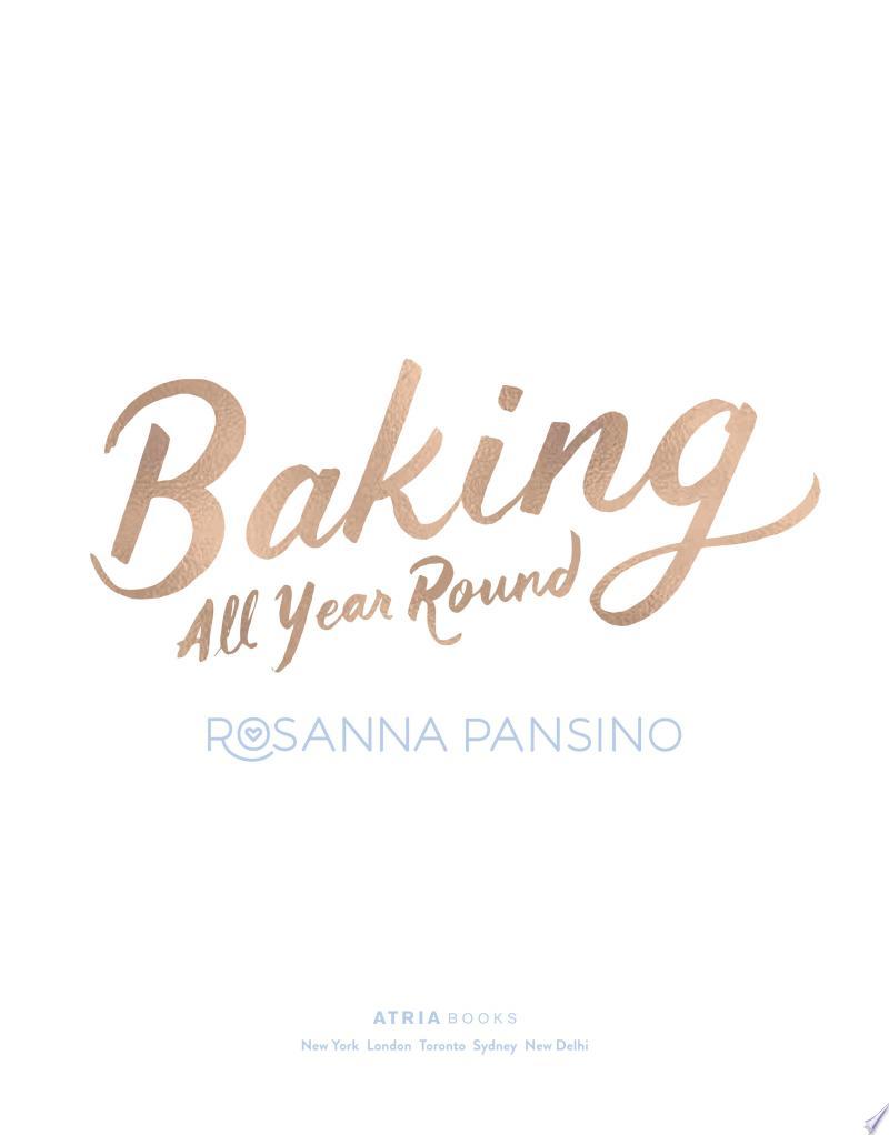Baking All Year Round image