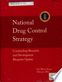 A Counterdrug Research and Development Blueprint Update