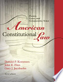 American Constitutional Law