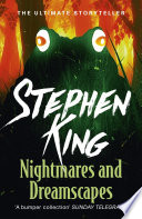 Nightmares and Dreamscapes Book