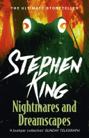 Nightmares and Dreamscapes banner backdrop