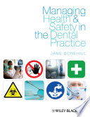 Managing Health And Safety In The Dental Practice Book PDF