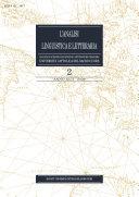 L'Analisi Linguistica e Letteraria 2009-2