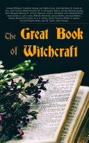 The Great Book of Witchcraft Pdf/ePub eBook