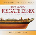 The 32 gun Frigate Essex