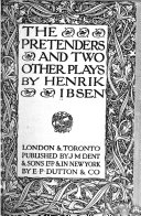 The Pretenders and Two Other Plays