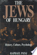 The Jews of Hungary