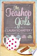 The Teashop Girls Book