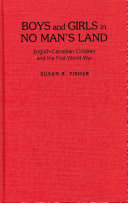 Boys and Girls in No Man's Land