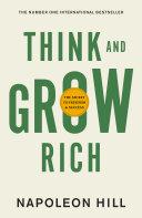 Think and Grow Rich (English) Pdf/ePub eBook