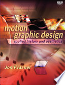 Motion Graphic Design Book