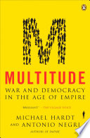 Multitude, War and Democracy in the Age of Empire by Michael Hardt,Antonio Negri PDF