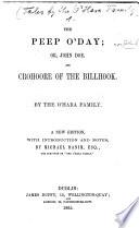 The Peep O Day  or John Doe Book PDF