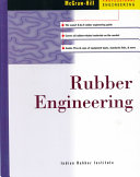Rubber Engineering Book