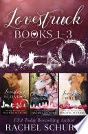 Lovestruck Books 1 3