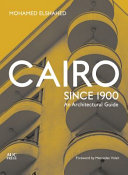 Cairo Since 1900 Book PDF