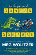 The Fingertips of Duncan Dorfman [Pdf/ePub] eBook