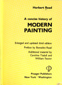A Concise History of Modern Painting Book PDF