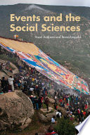 Events and the Social Sciences