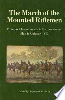The March of the Mounted Riflemen