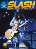 Slash   Guitar Anthology