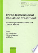 Three dimensional Radiation Treatment Book