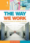The Way We Work: A-L
