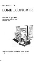 The Book of Home Economics