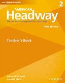 American Headway  Level 2