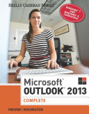 Microsoft Outlook 2013  Complete