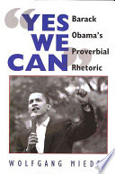 Yes We Can  Book PDF