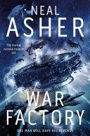War Factory [Pdf/ePub] eBook