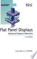 Flat Panel Displays Book