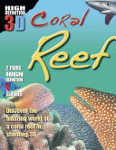 High Definition 3D Coral Reef