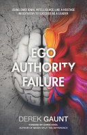 Ego Authority Failure PDF