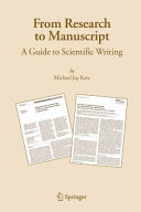 From Research to Manuscript [Pdf/ePub] eBook