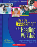 Day to Day Assessment in the Reading Workshop