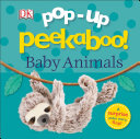 Pop Up Peekaboo Baby Animals