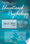Trends in Educational Psychology