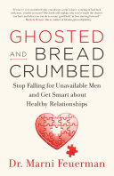 Ghosted and Breadcrumbed Book
